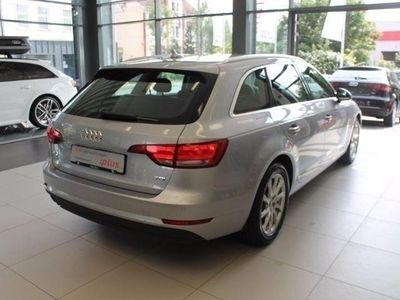 usata Audi A4 Avant 2.0 TDI 190 CV S tronic NAVI+XENON+Camera