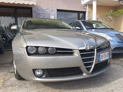 usata Alfa Romeo 159 1.9 JTDm Progression 2006 con 125.000km.