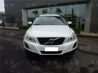 used Volvo XC60 D3 AWD Geartronic Momentum