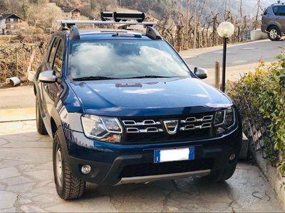 usata Dacia Duster 1.6 115CV S