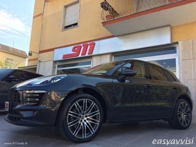 usata Porsche Macan 3.0 sd