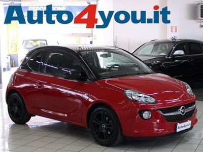 used Opel Adam 1.4 87 CV GPL Tech Slam