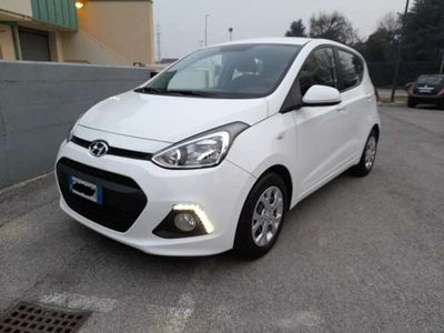 usata Hyundai i10 1.0 MPI Comfort...a € 116 mese