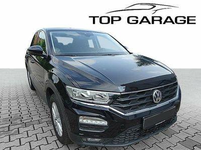used VW T-Roc 1.6 TDI *AZIENDALE *KM CERTIFICATI*