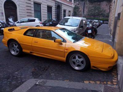 usata Lotus Esprit 3.5i V8 turbo cat