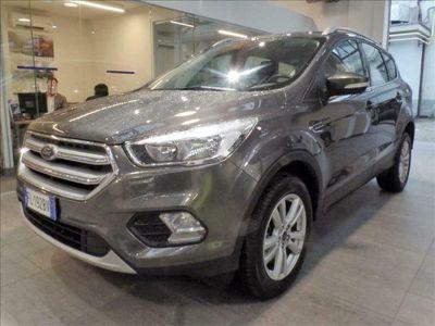 used Ford Kuga 1.5 tdci 120 cv s&s 2wd titanium