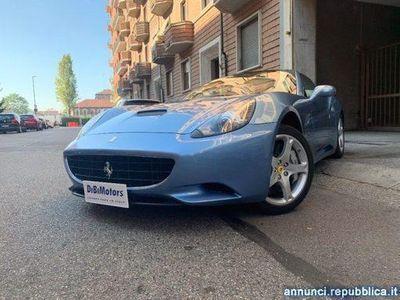 usata Ferrari California California DCTDCT