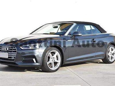 gebraucht Audi A5 Cabriolet 2.0 TDI 190 CV S tronic Business Sport