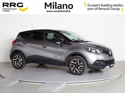 used Renault Captur dCi 8V 90 CV S&S Energy Hypnotic