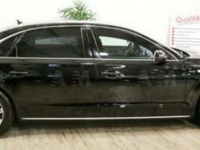 usata Audi A8L W12 6.3 FSI quattro tiptronic