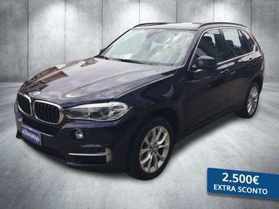 usata BMW X5 X5xdrive30d Business 249cv auto