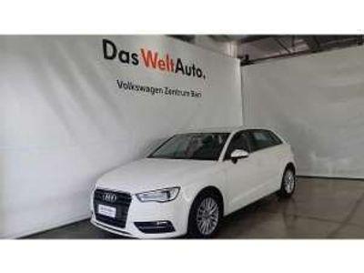 usata Audi A3 SPB 2.0 TDI 150CV Ambiente