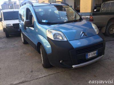 used Citroën Nemo 1.3 HDi 75CV FAP S&S XTR Theatre