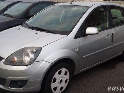 brugt Ford Fiesta 4ª serie