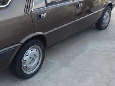 used Lancia Prisma - 1984
