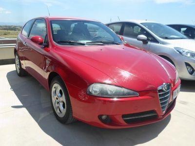 usata Alfa Romeo 147 1.6 16V TS (105) 3 porte Distinctive