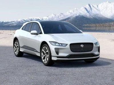 usata Jaguar I-Pace (X590) EV kWh 400 CV Auto AWD S