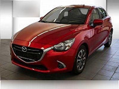usata Mazda 2 Skyactiv-g 90 Sports-line Nav Acaa