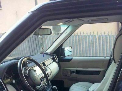 usata Land Rover Range Rover 3.6 TDV8 SE