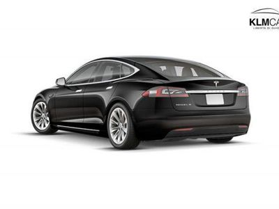 usata Tesla Model S 75D 4WD Automatic *PANO*CAM* rif. 11865226