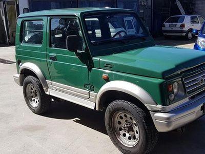 used Suzuki Samurai - 1999