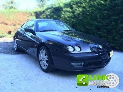usata Alfa Romeo GTV Gtv/Spider2.0i JTS 16V