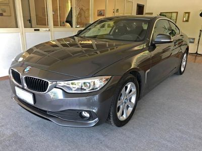 usata BMW 418 Serie 4 Coupé (F32) Coupé Advantage