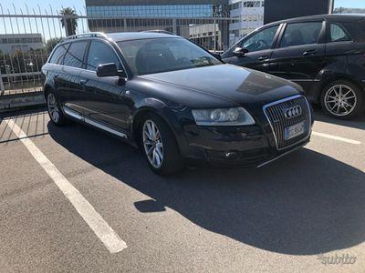 usado Audi A6 Allroad 3.0 Diesel