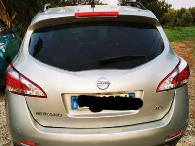 usata Nissan Murano 2.5 dCi Acenta