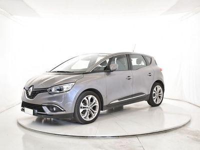 usata Renault Scénic 1.5 dCi 110CV EDC Business AUTO - AZIENDALE