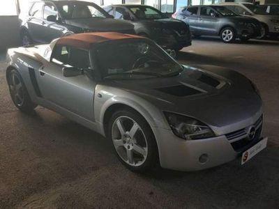 used Opel Speedster 2.2 16V