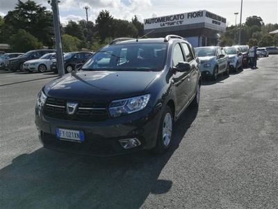 usata Dacia Logan 1ª serie MCV 1.5 blue dci Comfort s s 95cv my19