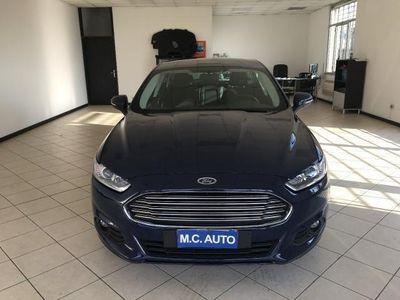 usata Ford Mondeo 2.0 TDCi 150CV S