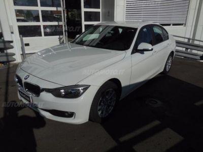 usata BMW 318 Serie 3 d del 2012 usata a Casalgrande