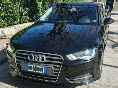 usata Audi A3 Sportback 1.6 TDI Young 110 cv