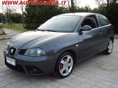 usata Seat Ibiza 1.9 TDI 101CV 3p. Sport del 2006 usata a Rimini
