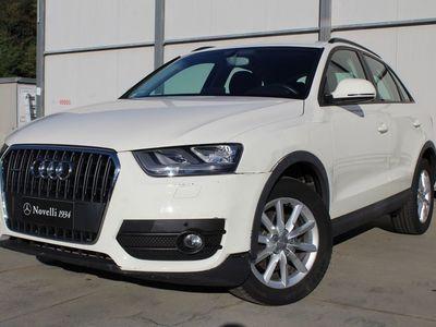 usado Audi Q3 Diesel 2.0 tdi quattro 177cv s-tronic