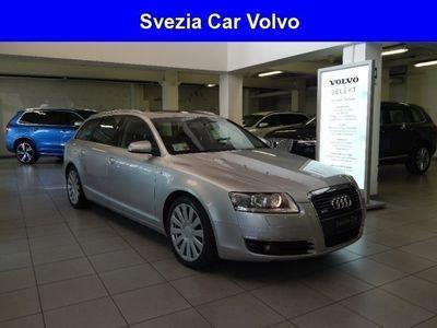 usata Audi A6 4.2 V8 FSI qu. Avant tip. rif. 7448123