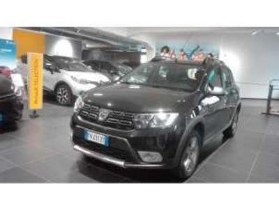 usata Dacia Sandero Stepway 1.5 Blue dCi 95 CV 3.516 km!!!