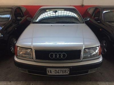 usata Audi 100 2.0 E 16V cat rif. 7279599