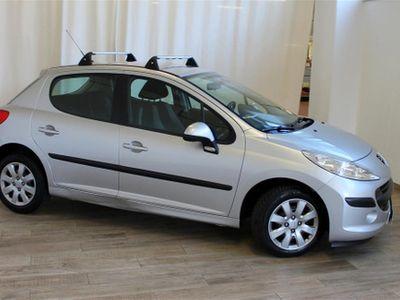 used Peugeot 207 1.4 BENZINA 95 HP X-LINE