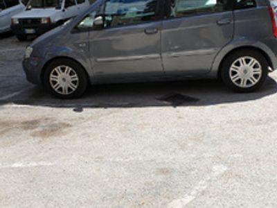 brugt Fiat Idea 1.3 - 90 cv
