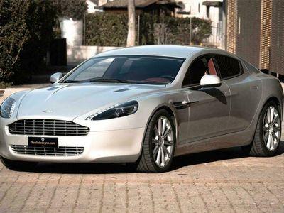 usata Aston Martin Rapide RapideCoupé Touchtronic usato