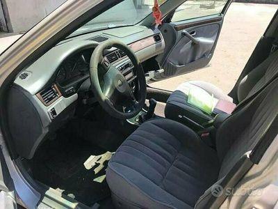 usata Rover 400 420 turbodiesel cat 4 porte Di Clima