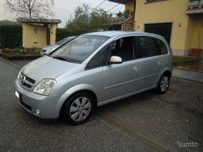 gebraucht Opel Meriva 1.7 CDTI 101 CV ENJOY -