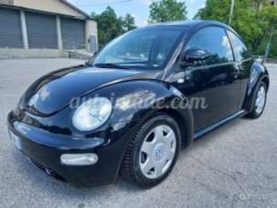 usata VW Beetle New Beetle Newbenzina Benzina