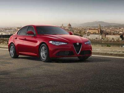 usata Alfa Romeo Giulia 2.2 Turbodiesel 136 CV AT8KM0-ORD.ONLINE SU MISURA