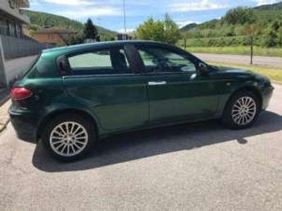 usata Alfa Romeo 147 1.9 JTD (115 CV) cat 5p. Progression usato