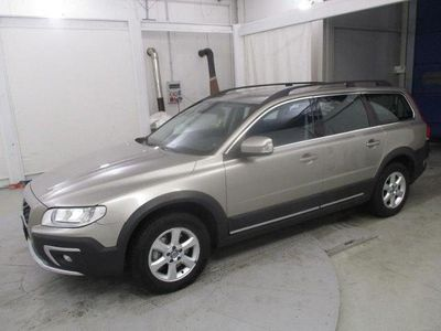 brugt Volvo XC70 D4 Geartronic POLAR WAGON