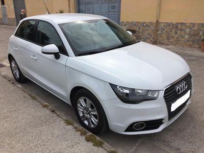 brugt Audi A1 Sportback 1.6 TDi 90 Cv 2014